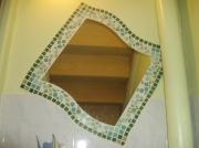 ceramique verre : Miroir