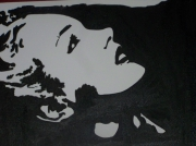 tableau personnages marylin : mon idole