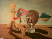 tableau scene de genre traite d espagn louis xiv infante d espag : Traité d'Espagne 1/3