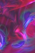 art numerique abstrait abstrait art numerique courbes nuances : PASTEL ABSTRAIT 1