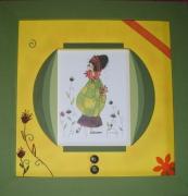 tableau personnages tableau femme rondeur expositions : rondeurs de femmes