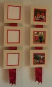 artisanat dart autres cadre chapelet photos : cadres en chapelet