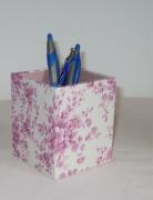 artisanat dart autres pot crayon carton papier : pot a crayon
