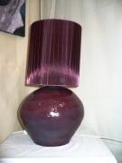deco design : aubergine