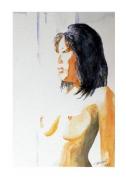 tableau nus femmes nus : asiatique