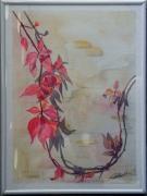 tableau autres feuille automne : feuilles