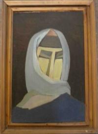 La femme arménienne