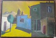 tableau villes gyumri 1993 grigor nalband : Gyumri