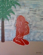tableau nus : Nolla