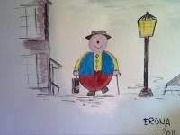 Erdna-le-Clown