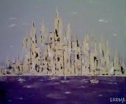tableau villes : Venise