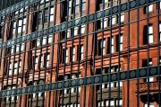 photo architecture reflexion fenetre : Reflexion
