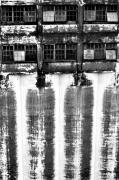 photo architecture industriel montreal architecture heritage : Silo 5