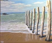 Spiaggia Cedrini