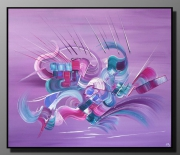 tableau abstrait peinture abstraite vente de tableaux tableaux sur mesure tableaux contemporai : Tout simplement