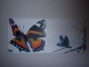 tableau animaux papillon : papillon
