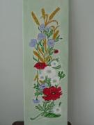tableau fleurs fleur des champs : fleur des champs