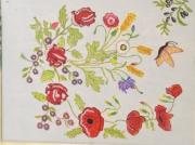 tableau fleurs petite fleurs des champs : petite fleurs des champs