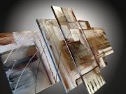 tableau abstrait tableau abstrait tableau design tableau moderne decoration murale : tableaux Peinture Abstraite