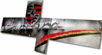 Tableau Porsche Carrera