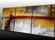 tableau abstrait tableau abstrait tableau modere art abstrait peinture sur toile : Tableaux abstrait moderne