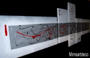 tableau abstrait tableau abstrait art contemporain art moderne tableau design : tableaux abstraits