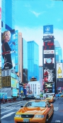 tableau paysages paysages : NEW YORK
