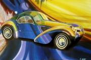 tableau autres voitures : ATALANTE