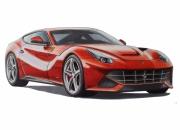 dessin autres voitures : F12 BERLINETTA