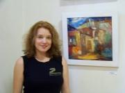 Olga KRASYLNYKOVA