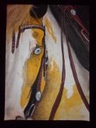 dessin animaux cheval chevaux western cow boy : easy boy