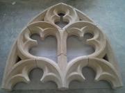artisanat dart architecture reseau pierre architecture eglise : réseau
