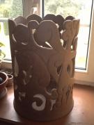 sculpture : tzunami