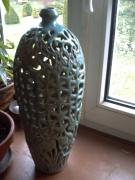 sculpture : turquoise