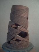 sculpture : céramique
