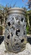 sculpture : Photophore