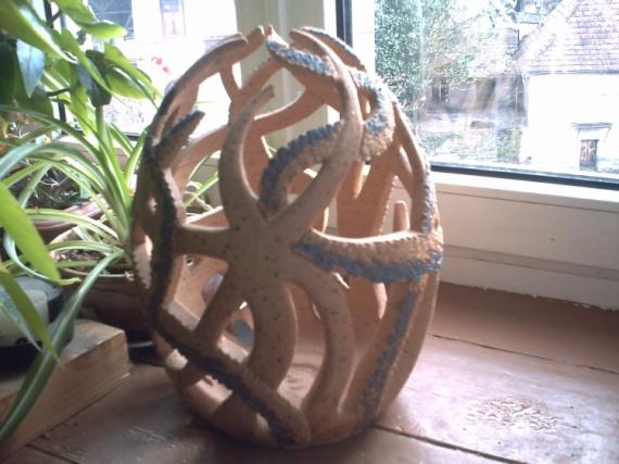 SCULPTURE  - céramique