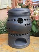 ceramique verre autres : Photophore