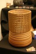 ceramique verre : cylindres et photophores