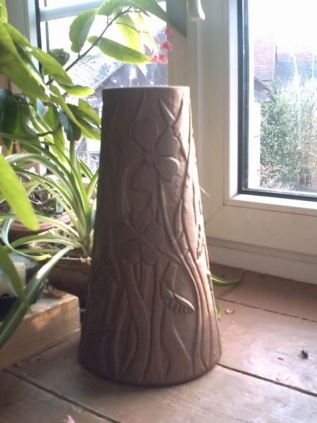CERAMICS, POTTERY  - céramique