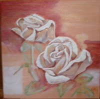 Roses d'or