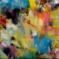 Symphonie des couleurs