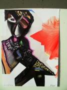 tableau personnages danse josephine baker 1930 : Josephine Baker