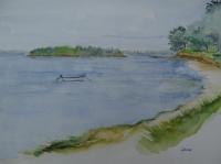 Vers l'Ile de Stibiden