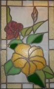 ceramique verre fleurs noel cadeaux anniversaire fleurs : ART FLORAL