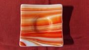 ceramique verre autres candlestick bougeoir bougies noel : Bougeoir