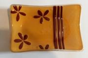 ceramique verre autres plate plat cadeaux noel : Plat