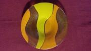 ceramique verre autres plate plat assiette cadeaux : Assiette