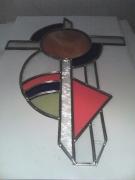 ceramique verre autres : Croix