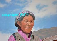 Femme, pays de Po-Yul